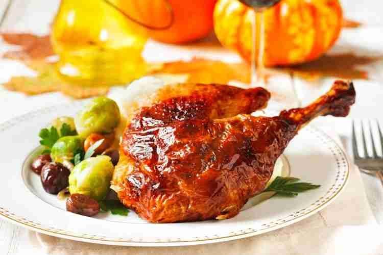 5 Recetas de Pollo con las que Sorprender a tu Familia